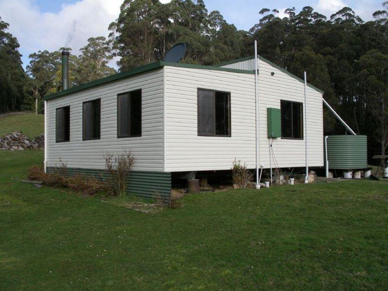 148 Greta Road, Upper Natone, Tas 7321