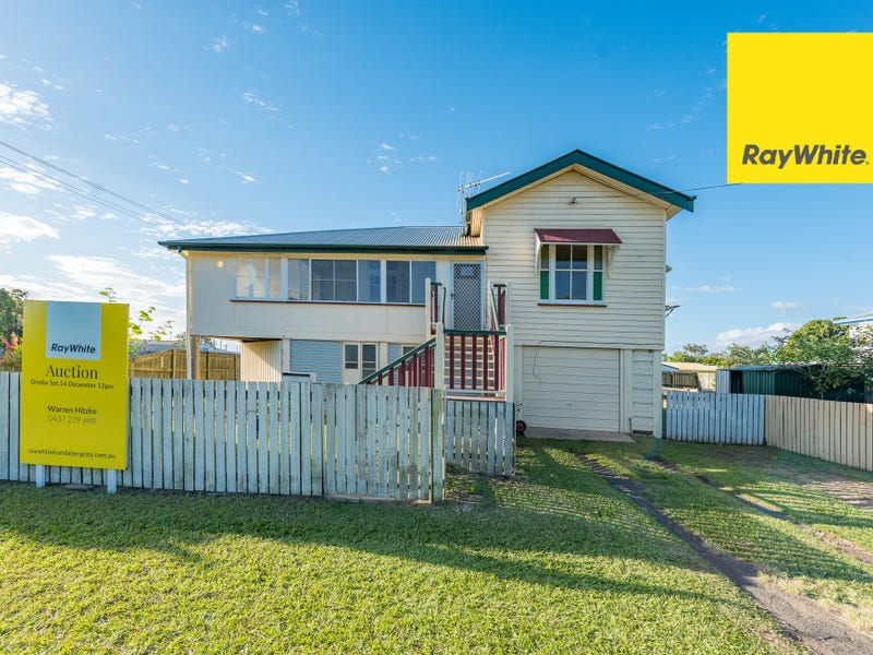 66 Heaps Street, Avenell Heights, Qld 4670