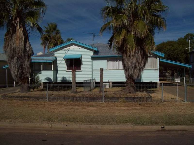 1&2,54 CHRYSTAL, Roma, Qld 4455