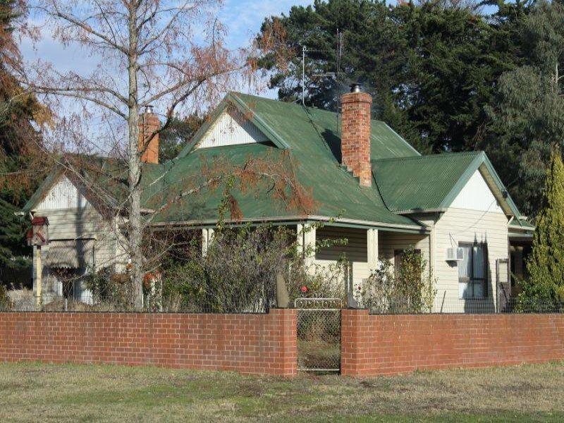 454 Lexton-evansford Road, Evansford, Vic 3371