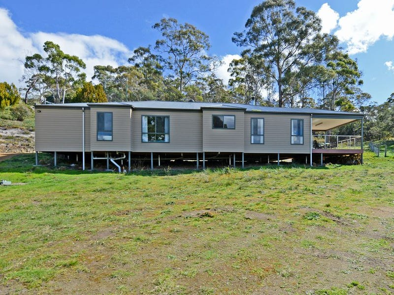 40 Native Corners Road, Campania, Tas 7026