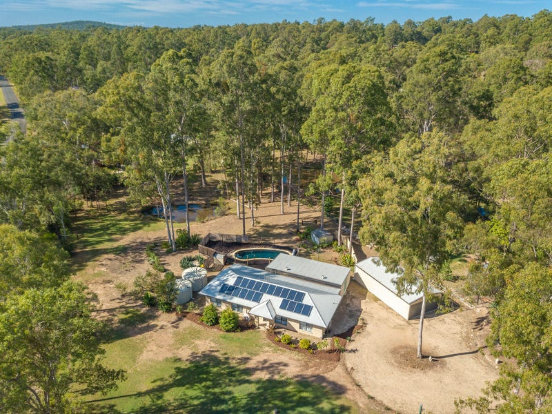 84 Arborfifteen Road, Glenwood, Qld 4570