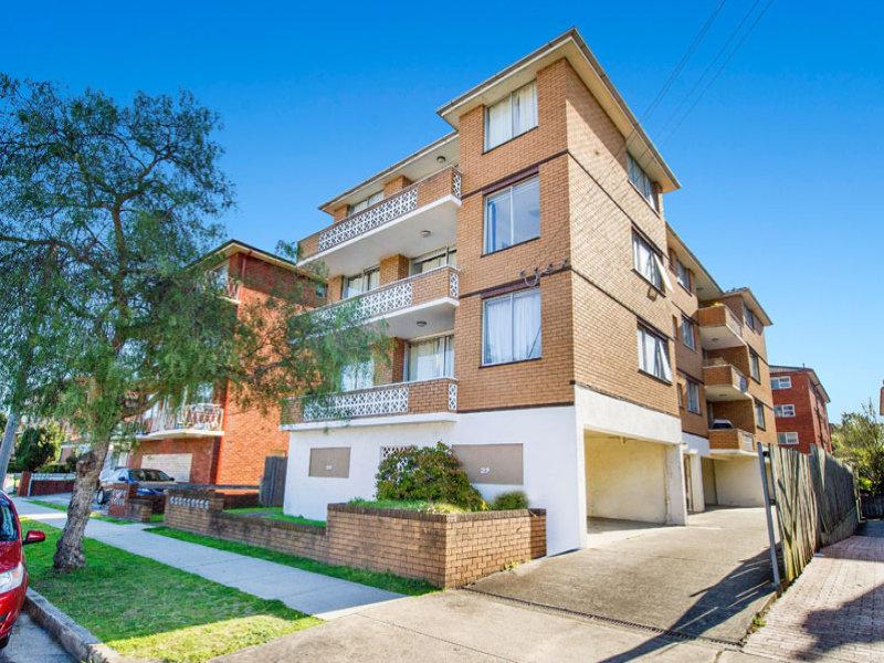 27-29  Doncaster Avenue, Kensington, NSW 2033
