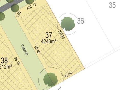 Lot 37, 566 Yarrawonga Road, Waldara, Vic 3678