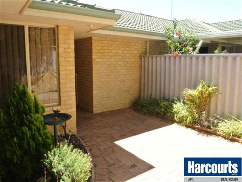 2/35 Wakefield Crescent, Australind, WA 6233