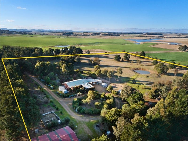 177 Golf Course Road, Snake Valley, Vic 3351
