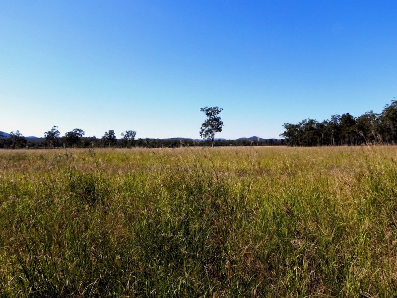 1149 Darts Creek Road, Darts Creek, Qld 4695