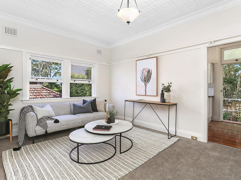 3/16 Shellcove Road, Neutral Bay, NSW 2089