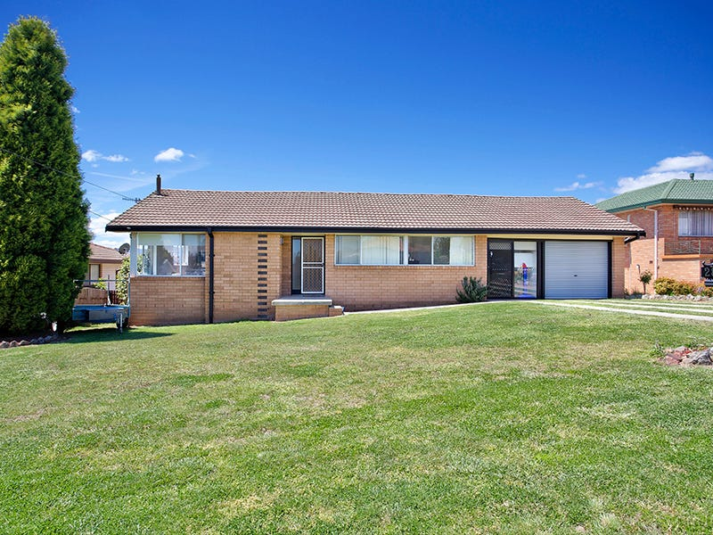 28 Lyon parade, Wallerawang, NSW 2845