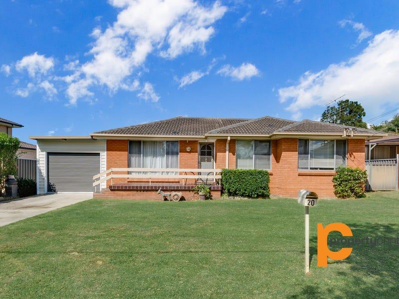 20 Short Street, Emu Plains, NSW 2750