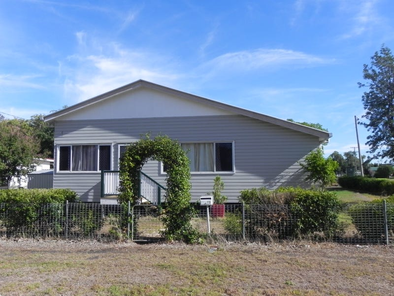 73 Hume Street, Pittsworth, Qld 4356