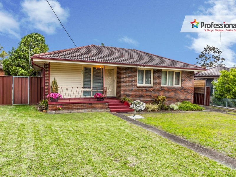 Address available on request, Willmot, NSW 2770