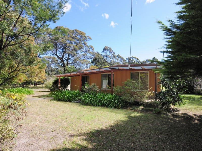 16 Knoll Parade, Woollamia, NSW 2540