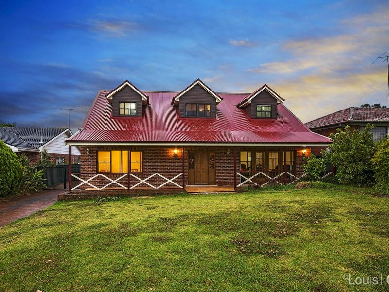 41 Hilda Rd, Baulkham Hills, NSW 2153
