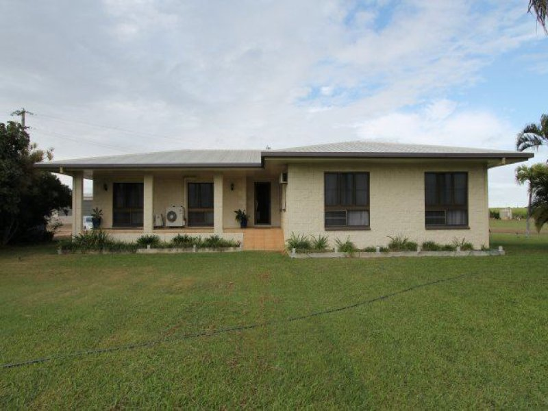 126 Anabranch Road, Jarvisfield, Qld 4807