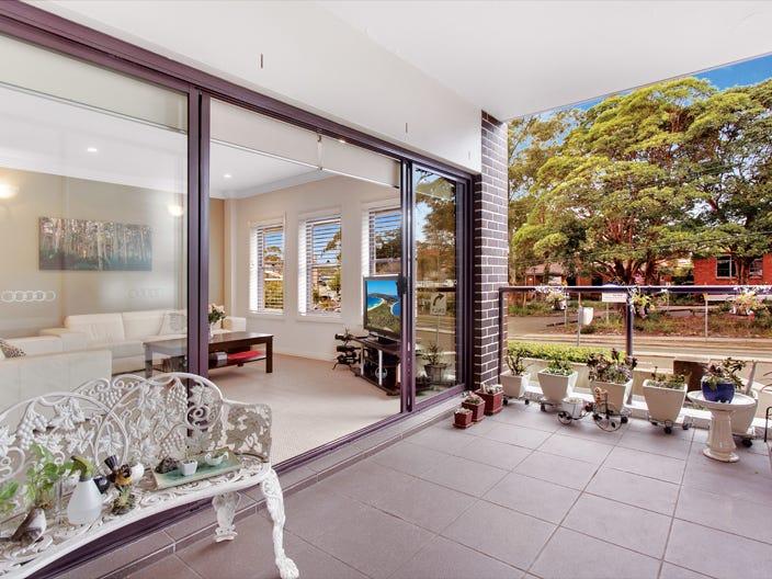 18/691-695 Warringah Road, Forestville, NSW 2087