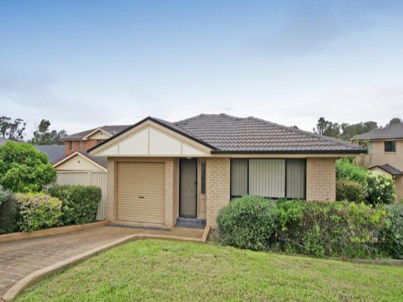 Unit 6,10 Fairweather Place, Eagle Vale, NSW 2558