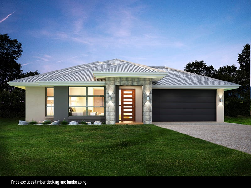 Lot 116 Bertha Road, Logan Reserve