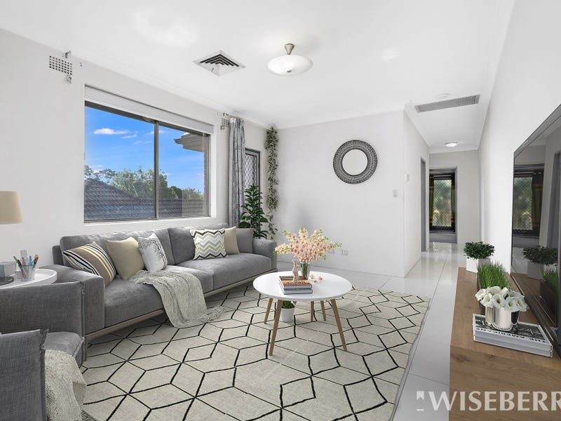 6/4 Boorea Avenue, Lakemba, NSW 2195