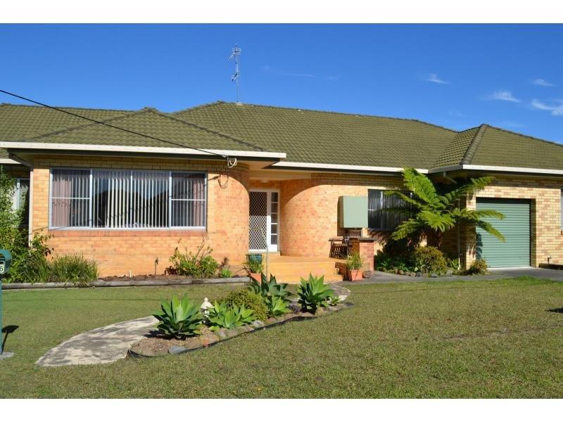 Unit 2/6 Bain Street, Wauchope, NSW 2446