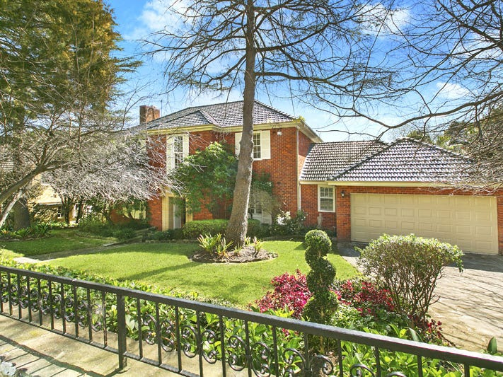 27 Bangalla Street, Warrawee, NSW 2074