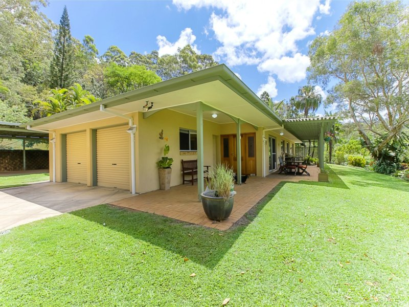 149 Towen Mount Road, Towen Mountain, Qld 4560