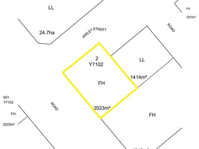 Lot 2 Jarley Street, Yaraka, Qld 4702