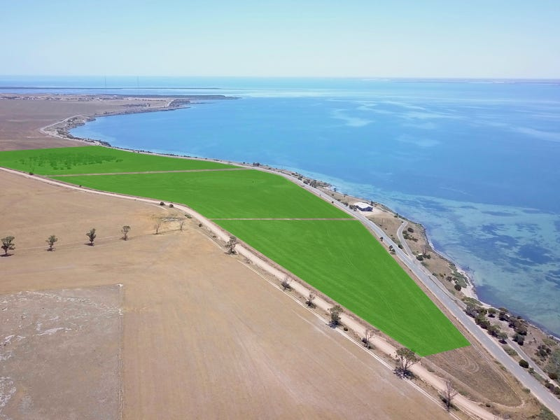 Sections 1-3 Cape Bauer Rd, Streaky Bay, SA 5680