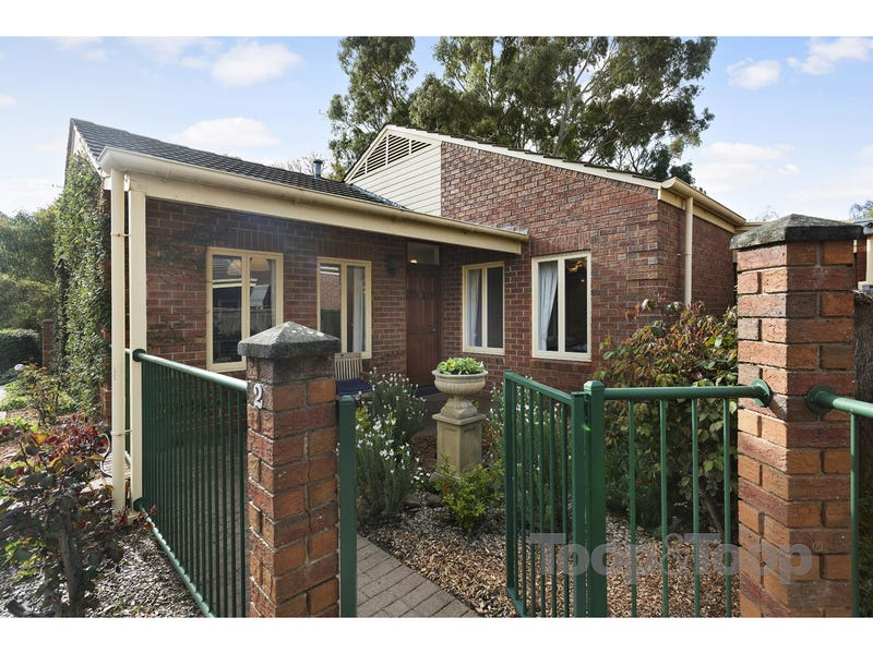 2/62 Maesbury Street, Kensington, SA 5068