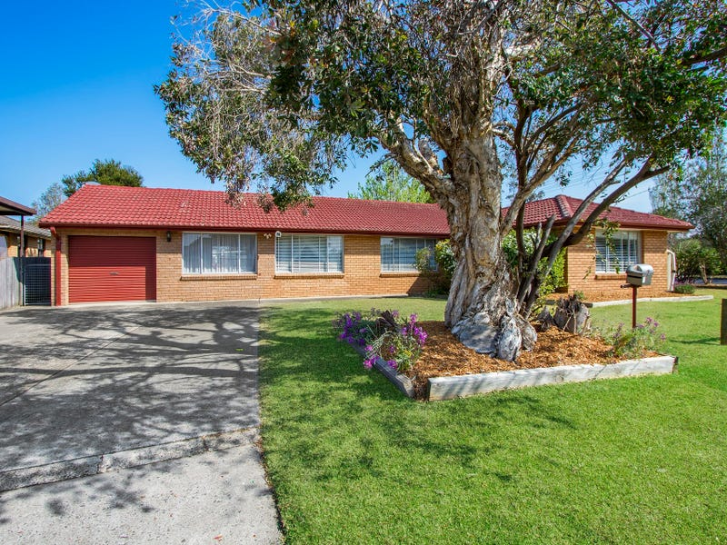 2 Luttrell Street, Richmond, NSW 2753