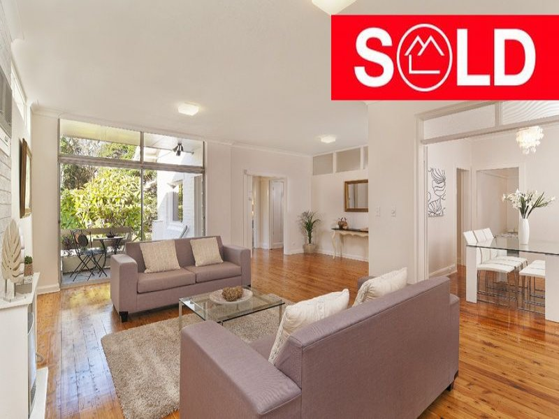 21 Canberra Avenue, St Leonards, NSW 2065