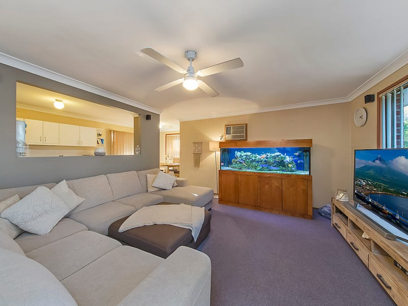 4 Pearra Way, Claremont Meadows, NSW 2747