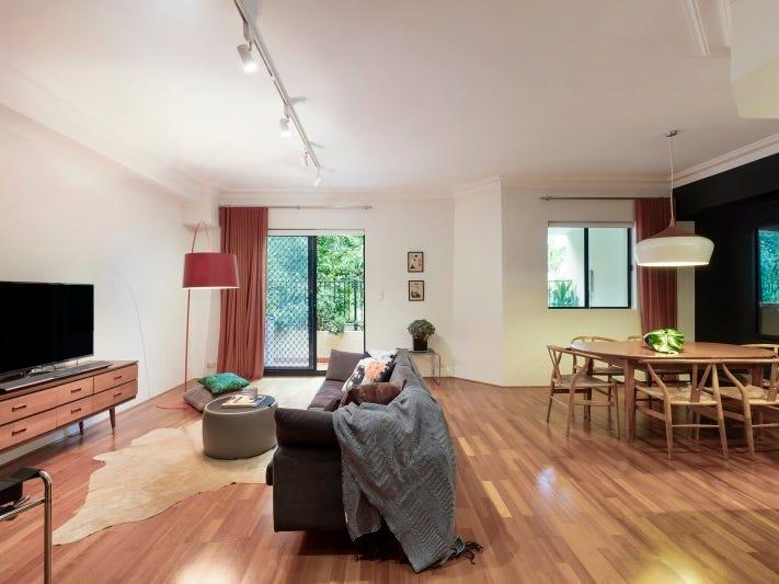 8/1 Ivory Lane, Leichhardt, NSW 2040