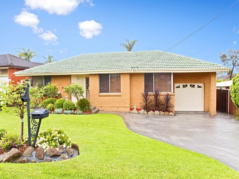 11 bungarra crescent chipping norton nsw 2170 property for Kitchens chipping norton