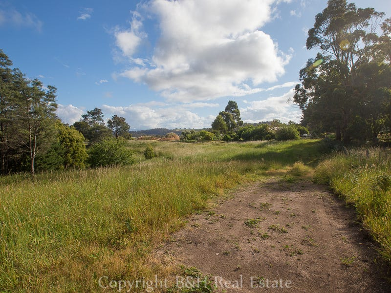 Lot 8, 156 Melrose Road, Aberdeen, Tas 7310