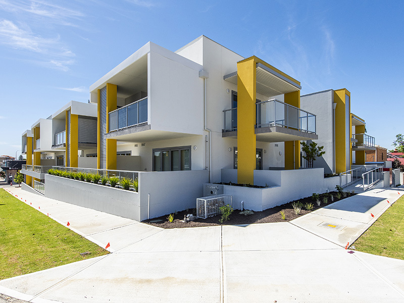 28 Knutsford Street, North Perth, WA 6006 - Apartment for ...