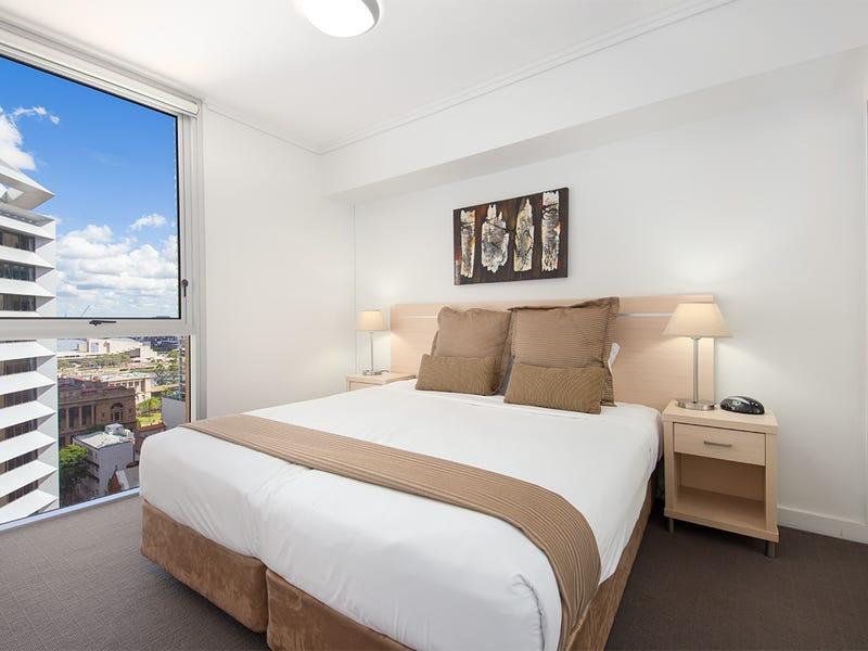 1804/108 Albert Street, Brisbane City, Qld 4000