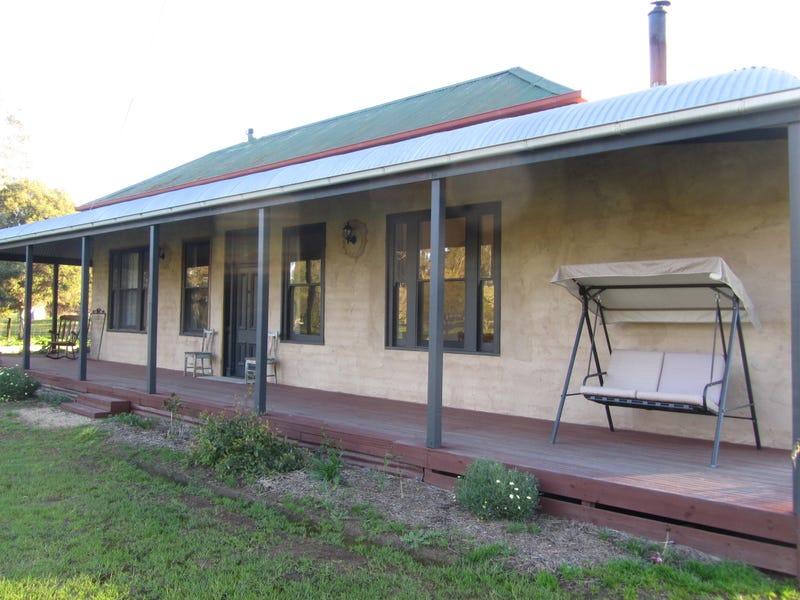 295 Goomalibee Rd, Benalla, Vic 3672