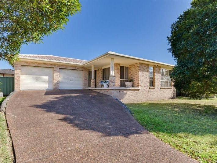 23 Ulambi Cres, Maryland, NSW 2287