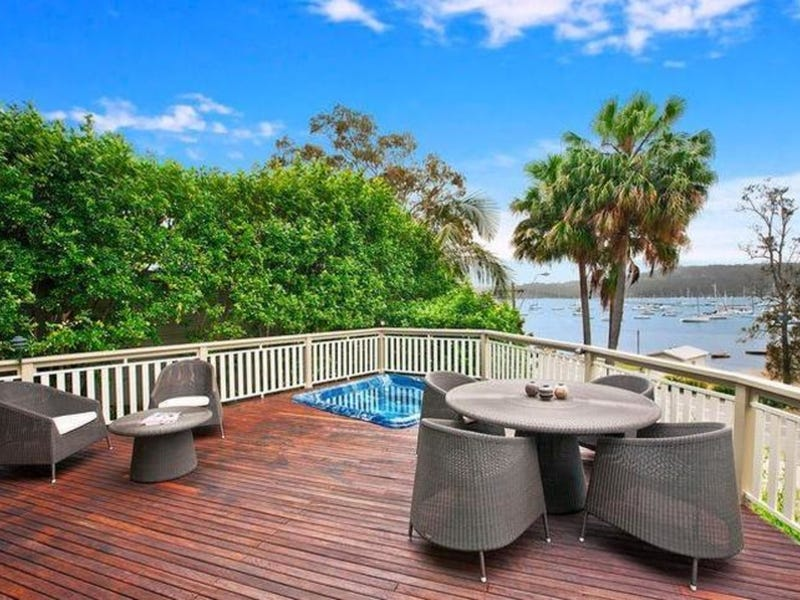 2139 Pittwater Road, Church Point, NSW 2105
