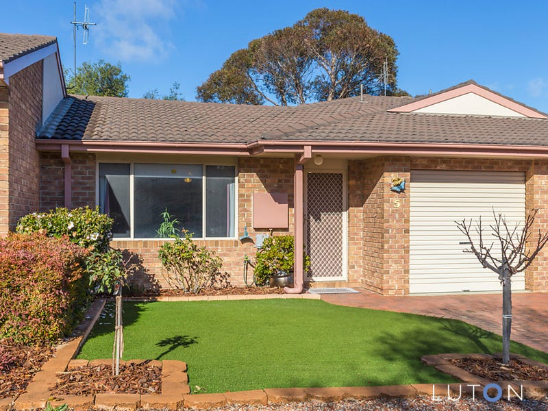 5/46 Paul Coe Crescent, Ngunnawal, ACT 2913