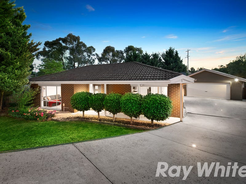 4 Rio Court, Ferntree Gully, Vic 3156