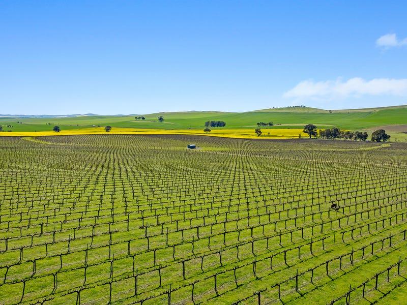 'Stone Bridge Wines' and Associated Vineyards, Clare, SA 5453