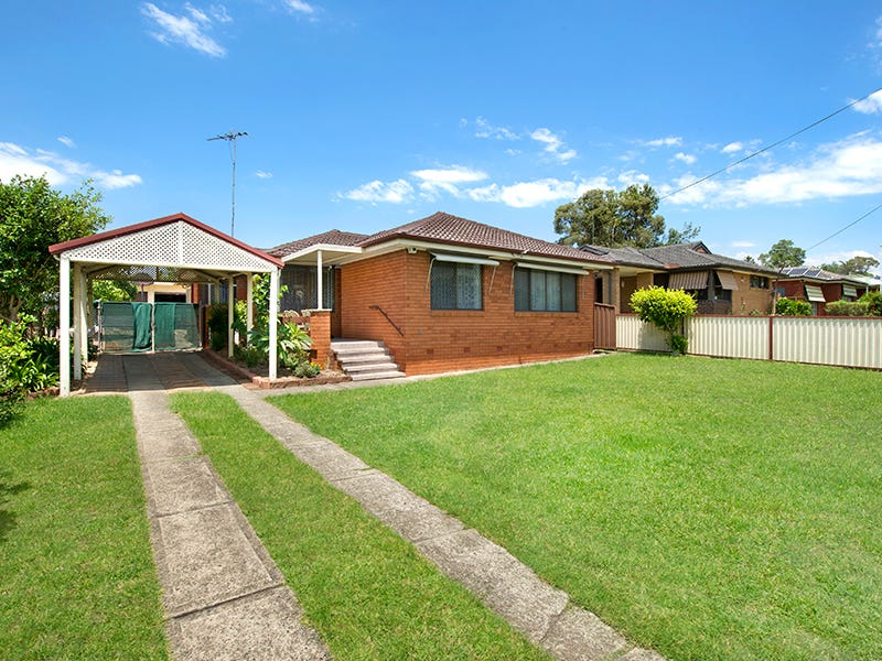 35 Atchison Rd, Macquarie Fields, NSW 2564