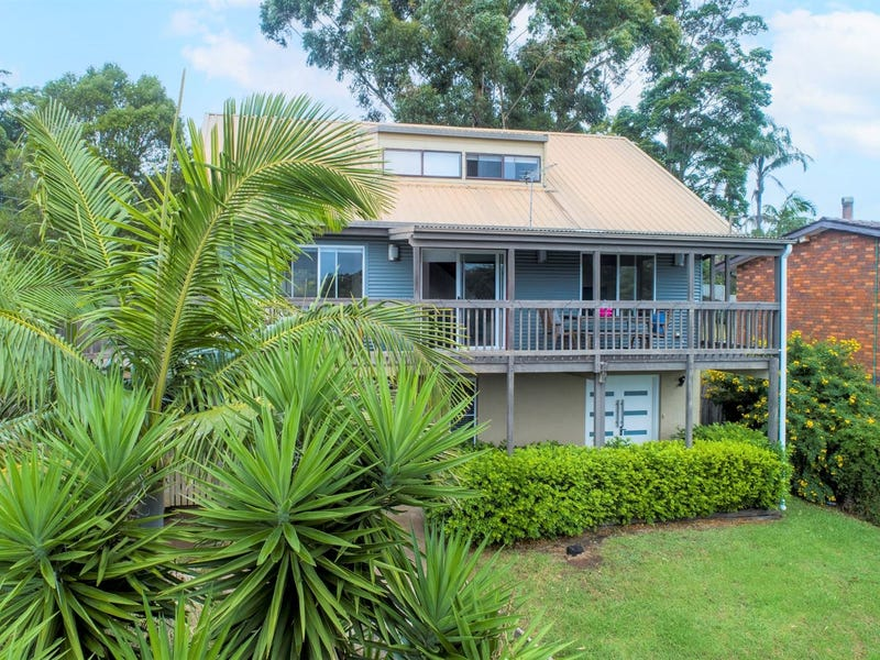 41 Treetops Crescent, Mollymook, NSW 2539
