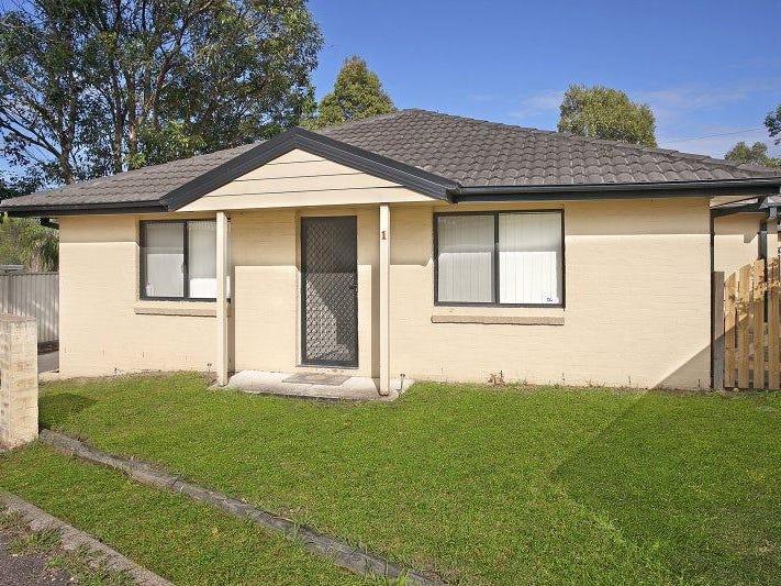 1/59 Clarkson Lane, Lake Haven, NSW 2263