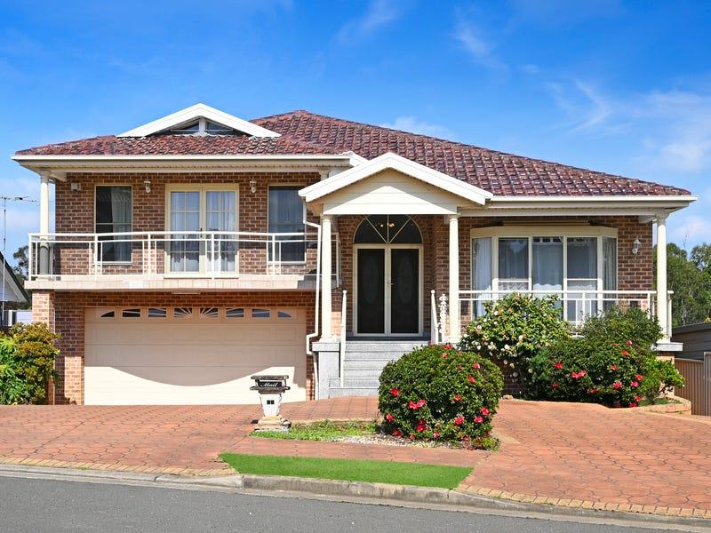 18 Cullum Street, Bossley Park, NSW 2176