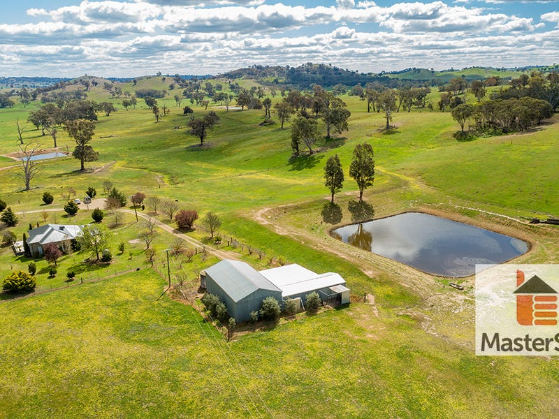 177 Toonga Settlement Road, Tarcutta, NSW 2652