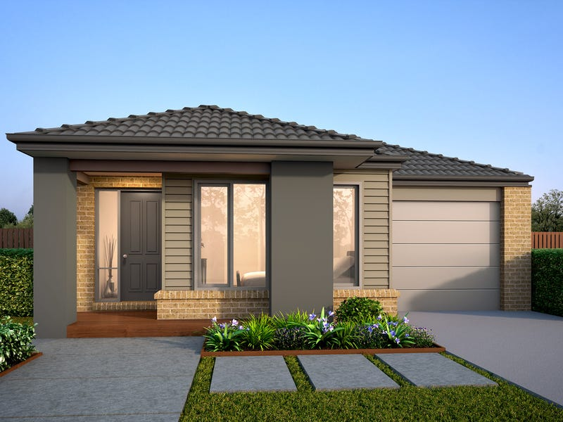Lot 103 O'Connell Road (Parklands Estate), Foster, Vic 3960