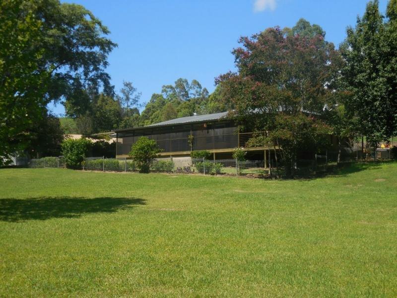 L122 Wiangaree Back Road, Kyogle, NSW 2474
